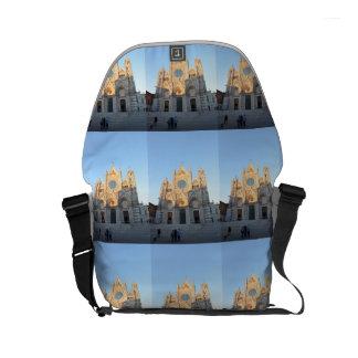 Siena Italy Messenger Bags