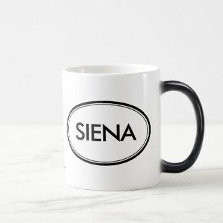 Siena Magic Mug