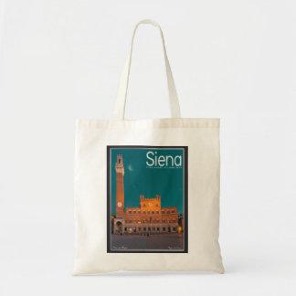 Siena - Palazzo Pubblico Night Bags