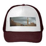 Sienna_Piazza del Campo Hat