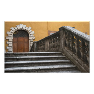 Sienna, Tuscany, Italy - Low angle view of Art Photo