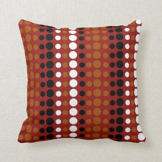 Sierra Dotted Lines Cushion