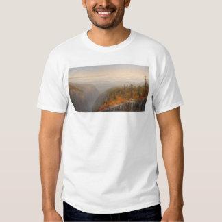 Sierra Landscape (1322) T-shirts