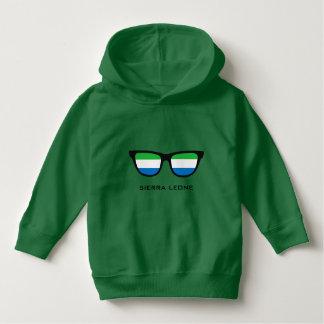 Sierra Leone Shades custom shirts & jackets