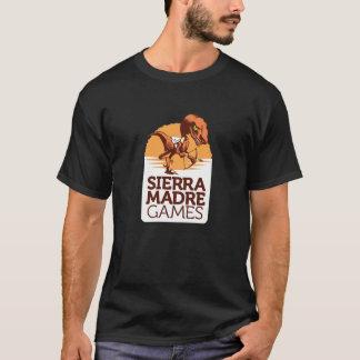 Sierra Madre Games 2016 logo Tee-Shirt T-Shirt