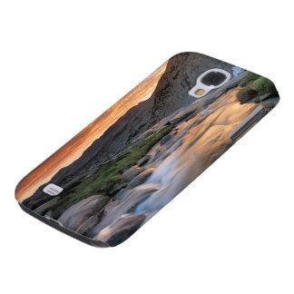 Sierra Wave over Yosemite Galaxy S4 Case