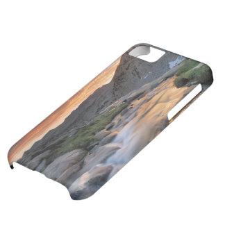 Sierra Wave over Yosemite iPhone 5C Case