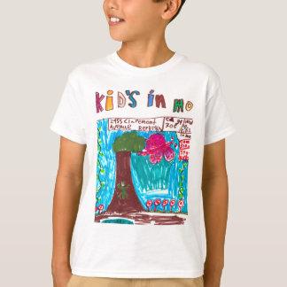 Sierra's Kids In Motion Shirt