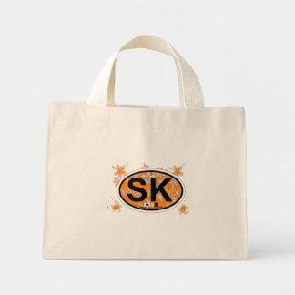 Siesta Key. Canvas Bag