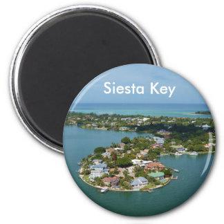 Siesta Key, Florida Magnet