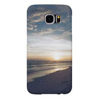 Siesta Sunset Samsung Galaxy S6 Cases