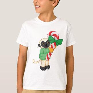 Sifaka Lemur T-Shirt