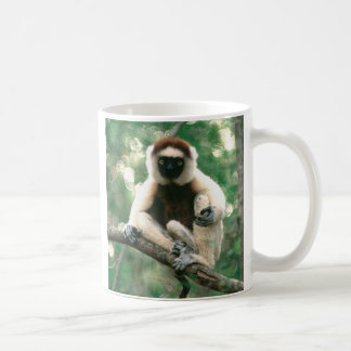 Sifaka Coffee Mugs