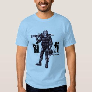 SiFi cool t-shirt design