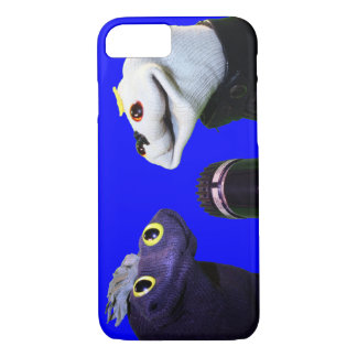 Sifl and Olly iPhone 7 case