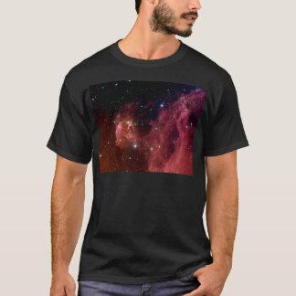 sig07-006 Red dust sky cloud T-Shirt