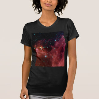 sig07-006 Red dust sky cloud T-shirts