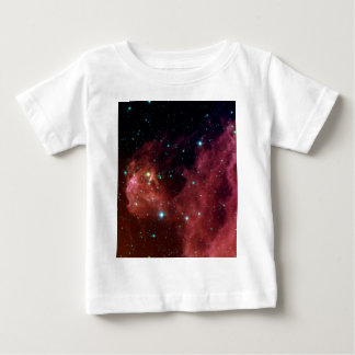 sig07-006 Red dust sky cloud T Shirts