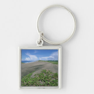 Sigatoka Sand Dunes National Park, Fiji Key Ring
