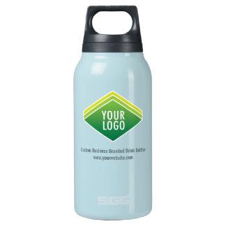 SIGG Teal Thermo Bottle .3L Custom Logo Branded