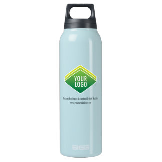 SIGG Thermo Bottle .5L with Custom Logo Branding