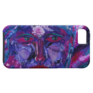 Sight – Magenta & Violet Inner Vision Case For The iPhone 5