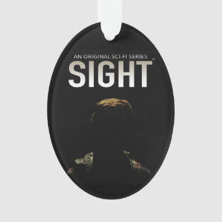 Sight Series | Decal Ornament