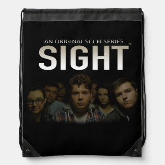Sight Series | Group Drawstring Backpack