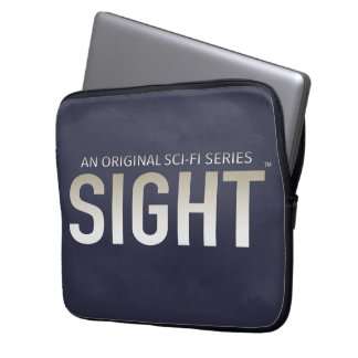 Sight Series | Logo 13inch Computer Case Laptop Computer Sleeves