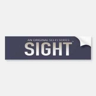 Sight Series | Logo Bumper Sticker