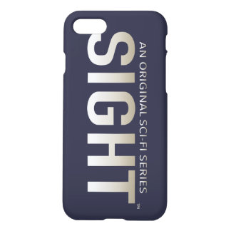 Sight Series | Logo iPhone 7 Phone Case