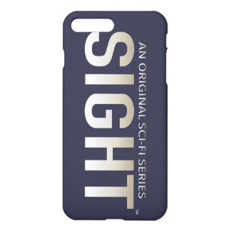 Sight Series | Logo iPhone 7 Plus Phone Case