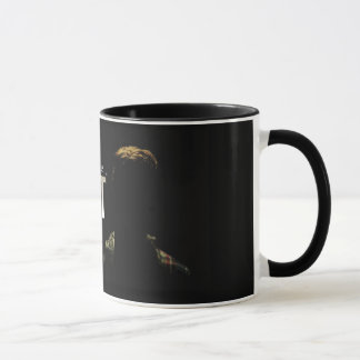 Sight Series  | Owen Silhouette Mug