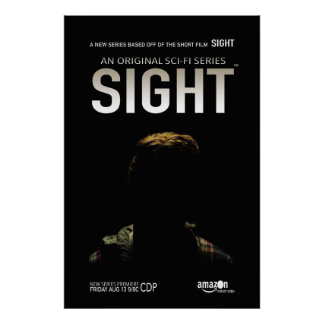 Sight Series | Poster