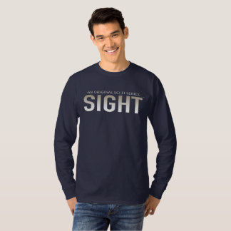 Sight Series | Sight Season 1 Logo | T-shirt