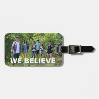 "Sight Series | ""We Believe"" 