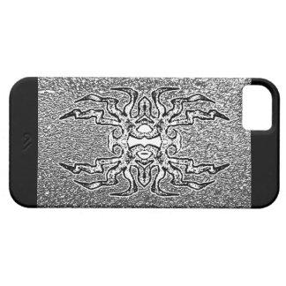 Sigil (grey) iPhone 5 cover