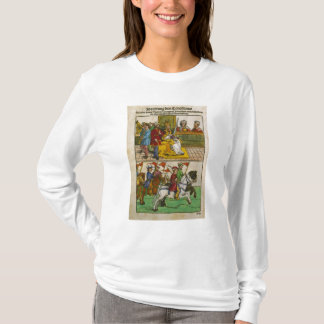 Sigismund at the Council of Constance T-Shirt