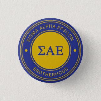 Sigma Alpha Epsilon   Badge