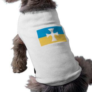 Sigma Chi Flag Shirt