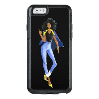 """Sigma """"Dawn"""" OtterBox iPhone 6 Phone Case"""