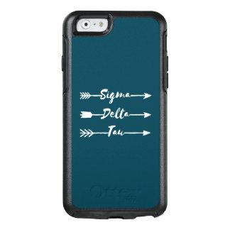Sigma Delta Tau | Arrow OtterBox iPhone 6/6s Case
