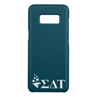 Sigma Delta Tau | Lil Big Logo Case-Mate Samsung Galaxy S8 Case