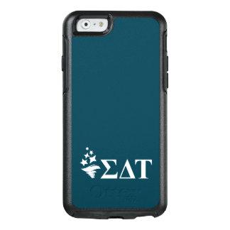 Sigma Delta Tau | Lil Big Logo OtterBox iPhone 6/6s Case