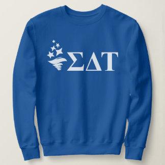 Sigma Delta Tau | Lil Big Logo Sweatshirt
