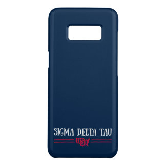 Sigma Delta Tau | USA Case-Mate Samsung Galaxy S8 Case