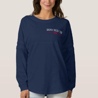 Sigma Delta Tau | USA Spirit Jersey