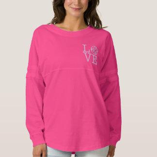 Sigma Kappa Love Spirit Jersey
