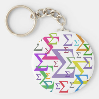 Sigma Key Ring