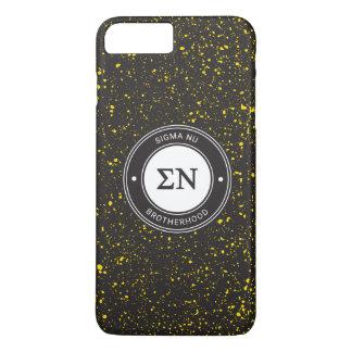 Sigma Nu | Badge iPhone 8 Plus/7 Plus Case